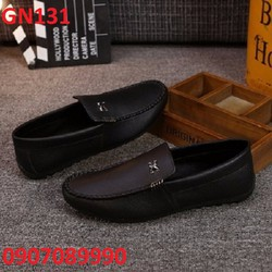 Giày tây nam lịch lãm Hàn Quốc - GN131