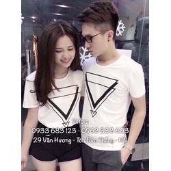 Áo cặp hình tam giác AT4