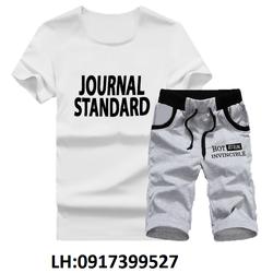 Bộ quần áo thể thao MS W2101