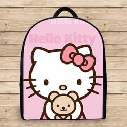 Balo hình Hello Kitty đẹp