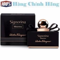 Nước hoa nữ SALVATORE FERRAGAMO Signoria Misteriosa EDP 100ml - NH235