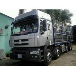 xe tải chenglong 4 giò
