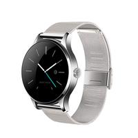 Đồng hồ thông minh K88H- đo nhịp tim, chống nước