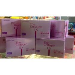 Nước uống collagen shiseido EX