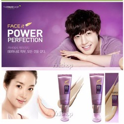 Kem nền Face it Power Perfection BB Cream