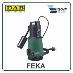 Bơm chìm nước thải DAB Grundfos - FEKA 600 M-A - 103022214