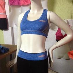 Bộ tập gym bra quần đùi thể thao thẩm mỹ hàng xuất khẩu