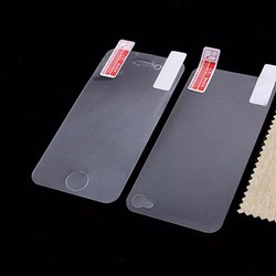 Miếng dán cường lực iPhone 4 4S iPhone 5 5S
