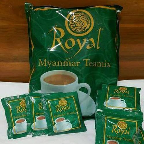 Combo 2 gòi lớn Royal Teamix