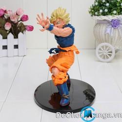 Mô Hình Songoku - Dragon Ball MS 36