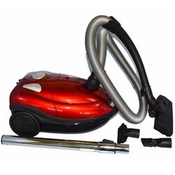 Máy hút bụi Vacuum Cleaner JK-2007 2400W mầu Đỏ