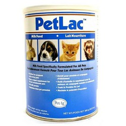 Sữa PETLAC – Dành cho thú cưng suy dinh dưỡng