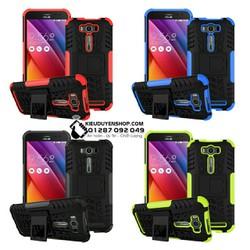 Ốp lưng Asus Zenfone 2 Laser ZE500KL chống sốc Fashion Armor