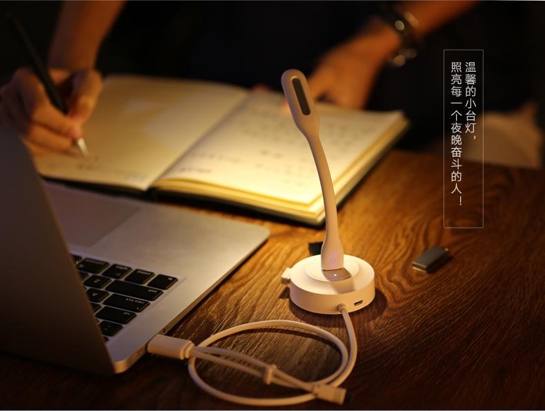 Bộ chia USB 4 cổng hỗ trợ OTG chính hãng Ugreen 20278 13