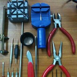 Dụng cụ sửa đồng hồ 18 món