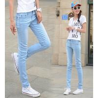 Quần jeans skinny cá tính Mã: QD1194