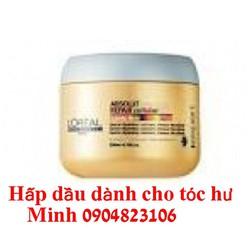 Absolut repair cellular Hấp dầu loreal phục hồi tóc hư 250ml