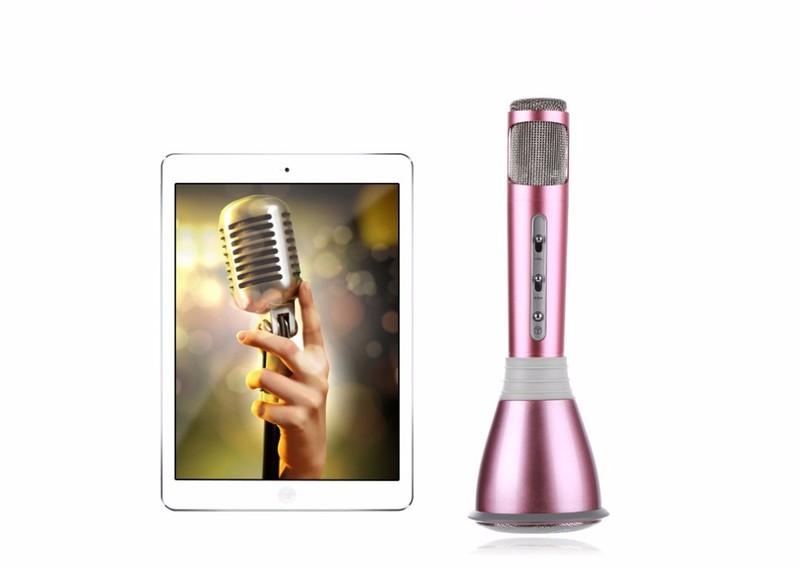 Mic Hát Karaoke K068 4