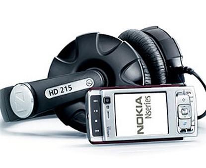 Nokia N95 13