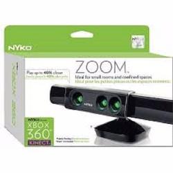Ống kính zoom dành cho máy Xbox360