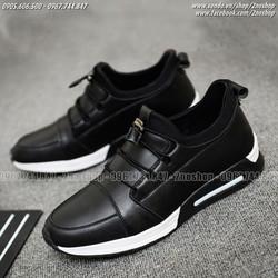 Giày thời trang phong cách thể thao, hàng nhập khẩu - Mã số SH1611