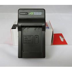 Sạc cho pin samsung SLB10A