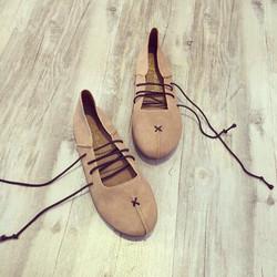 HÀNG NHẬP CAO CẤP - Giày bata cột dây phong cách