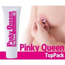 Kem làm hồng nhũ hoa Pinky Queen Top Pack
