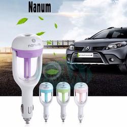 Máy tạo hơi ẩm - phun sương mini Nanum 01