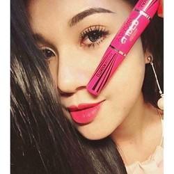 Mascara super model mistin Thái Lan