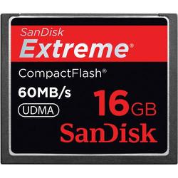 Thẻ nhớ CF Sandisk Extreme 16G 60Mbs