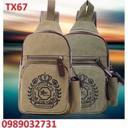 Túi đeo chéo nam Hàn Quốc - TX67