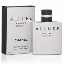 Allure Homme Sport -100ml
