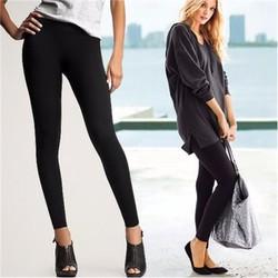 Quần legging nữ dày đa năng cho mùa đông ấm áp