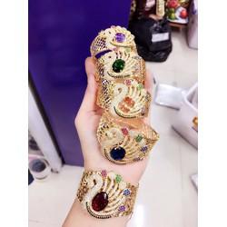 vòng nhẫn của shop titi