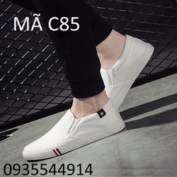 Giày nam cá tính Hàn Quốc C85