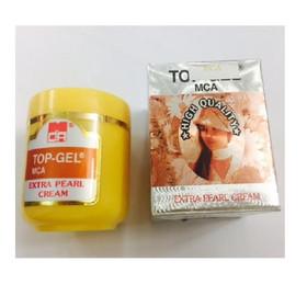 Kem TOP-GEL dưỡng trắng da, ngừa mụn, chống lão hóa 12g - TOPGEL24