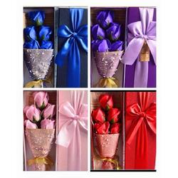 Quà tặng 5 bông Hoa Sáp Thơm đầy ý nghĩa