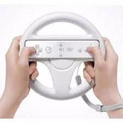 Tay lái chơi Game dành cho máy Wii