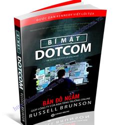 2 cuốn Sách Bí mật Dotcom