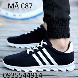 Giày thể thao nam cá tính C87