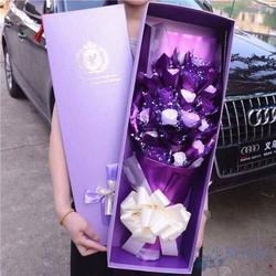 Combo quà tặng 21 bông Hoa Sáp Thơm đầy ý nghĩa