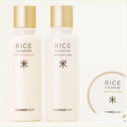 Nước hoa hồng TheFaceShop Rice Ceramide Moisture