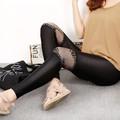 quần bó ren thoi trang