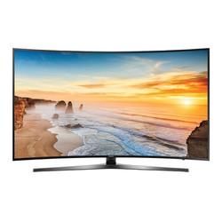 Smart Tivi Samsung 4K 55inch UA55KU6500KXXV