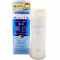 Sữa dưỡng trắng da Kosé Moisture Mild White Milky Lotion