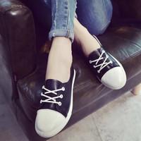 Giày oxfort da mềm N53