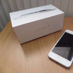Iphone 5 16GB bản quốc tế chính hãng