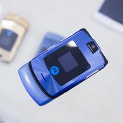 Motorola V3i chính hãng