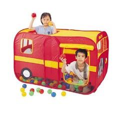 Lều bóng hình xe buýt